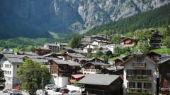 Швейцария гласува против радикално предложение, което щеше да обърне банковата система