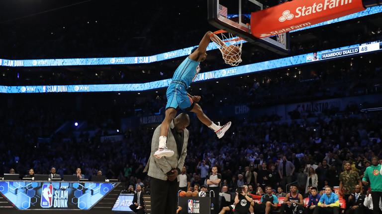 През изминалия уикенд феновете на баскетбола имаха какво да видят,