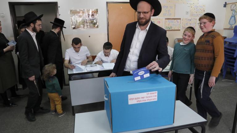 Най-реномираните социологически агенции в Израел разкриват пред местните медии, че
