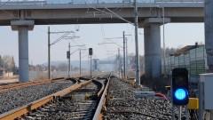 Заради пожар на товарен влак графикът по направление София - Мездра - нарушен