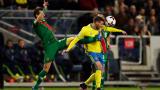 Страхил Попов: Пропускът ни при 0:1 реши мача, има проблеми в отбора ни