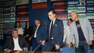 """АБВ и """"Гергьовден"""" стиснаха ръце за генерална промяна в политическия живот"""