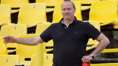 Кокала: Левски показва резултати, но играта все още е неубедителна
