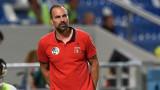 Маркус Бабел: Шефовете на Манчестър Юнайтед не вярват на Жозе Моуриньо
