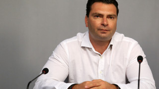 Калоян Паргов e преизбран за председател на столичната организация на БСП