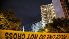 22-ма загинали във Флорида, 128 души все още се издирват