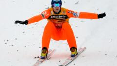 Легенда в ски-скоковете слага край на кариерата си