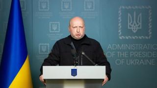 Украйна предупреждава, че Русия се готви за мащабна война в Европа