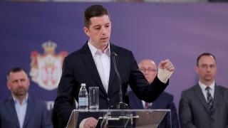 Белград: Полицаите в Косово викаха Аллах акбар