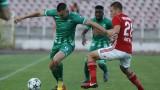 ЦСКА - Берое 1:0, гол на Десподов от дузпа!