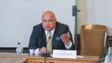 Министър Кралев: България ще вложи цялата си енергия за осъществяването на Мондиал 2030