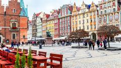 Защо в този полски град метрото е безплатно