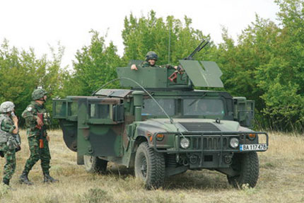 Министър Ангелов обяви края на Пета Шипченска бригада