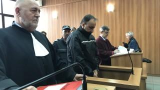 Арестуваният полицейски началник се срещал многократно с ало измамниците
