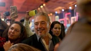 Самоуби се синът на Кастро - Фидел Анхел