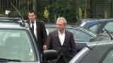 Адвокат на Ганчев: Направихме всичко възможно ЦСКА да същестува