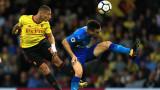 Евертън чупи трансферния си рекорд с бразилец