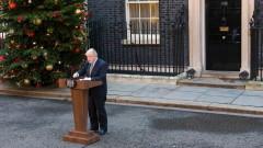 Борис Джонсън забранява удължаване на преходния период след Брекзит