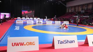 Децата на Сандански са първи на държавния шампионат