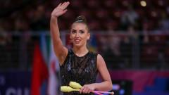Катрин Тасева с бронзов медал в многобоя на Световната купа