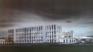 Вторият най-голям хотел в България ще бъде в Свиленград