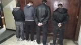 Разпитаха четирима от задържаните след България - Англия, водят и фенове от провинцията