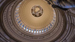 US Сенатът гласува законопроекти срещу шътдаун