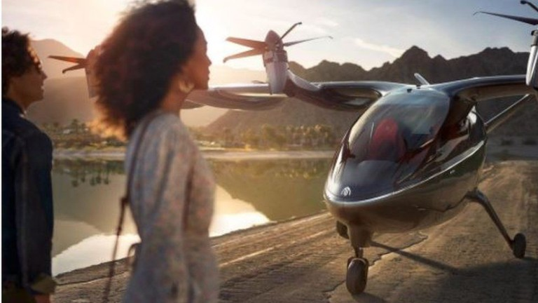 През следващите пет години United Airlines ще придобие 200 летящи