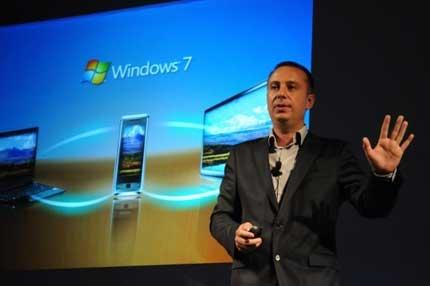 Microsoft Office 2010 стъпи официално у нас
