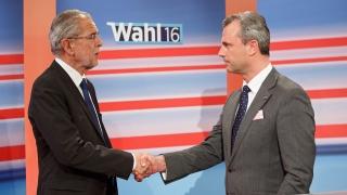 Победа на демокрацията в Австрия