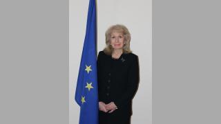 Българка води Спецтрибунала за Косово