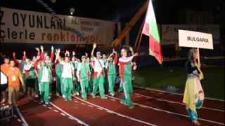 Девойките ни на 1/2-финал на Черноморските игри