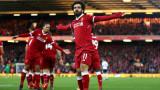 Джейми Карагър: Ливърпул не бива да се разделя с Мохамед Салах