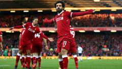 Карагър: Ливърпул не бива да се разделя със Салах