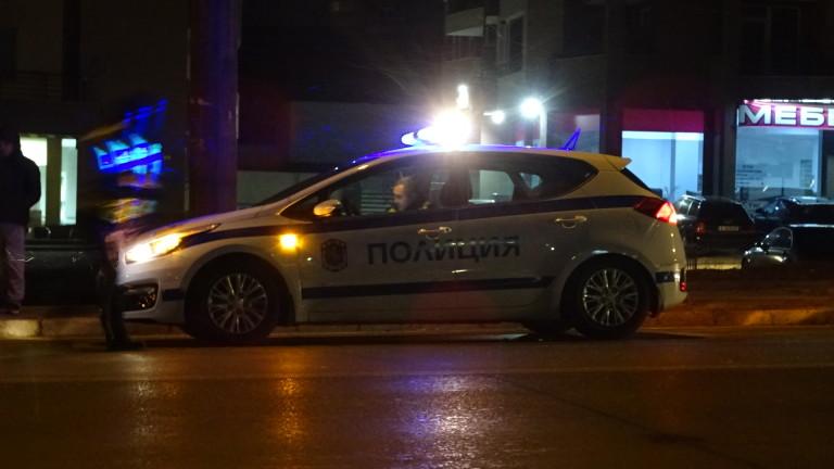 Млада жена загина, ударена от кола в Благоевград. Лекият автомобил