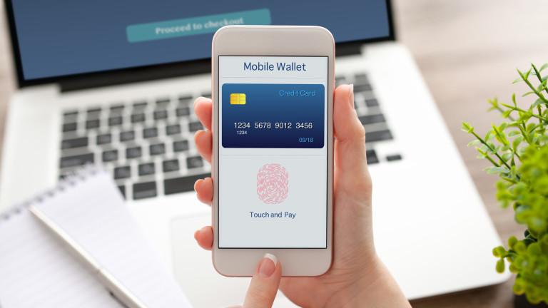 Снимка: Apple работи върху нова кредитна карта