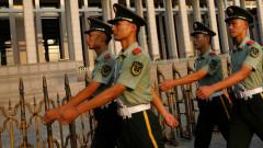 Задържаха двама американци в Източен Китай с обвинения за трафик на хора
