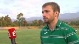 Мартин Тошев : Ще се върна в ЦСКА, ако ме пожелаят