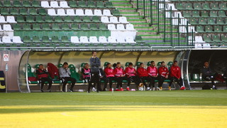 Росен Кирилов: Лудогорец щяха да имат проблеми, ако полувремето беше завършило 0:0