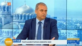 Искрен Веселинов: Слави Трифонов иска да ни направи 16-та република като Тодор Живков