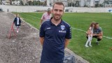 Спартак (Варна) загря с учебна игра срещу юноши, Васил Петров доволен