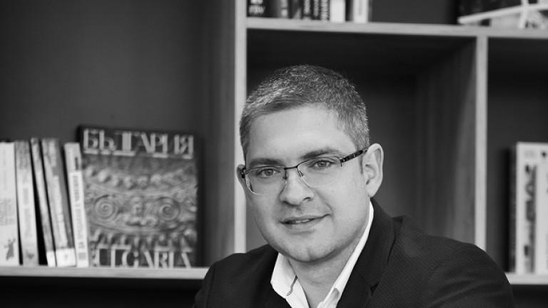 """Иван Житиянов, """"Телелинк"""": Експанзията на нови пазари е водеща направление на стратегията ни"""