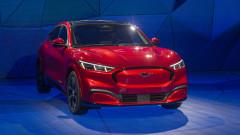 $29 милиарда: Ford удвоява инвестициите в електромобили