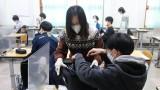 Пандемията се завърна в Южна Корея
