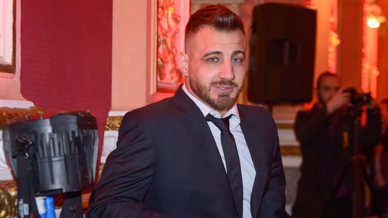 Потвърдено: ЦСКА получи солидна оферта за Бодуров!