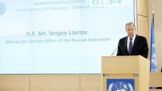 Русия няма да спре подкрепата си за сирийската офанзива в Идлиб