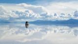 Салар де Уюни - едно от най-красивите места в Боливия