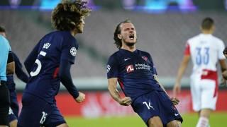 Три години по-късно: Българин отново ще играе в групите на Шампионската лига