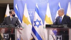 Израел и Кипър договориха свободно пътуване за Covid ваксинираните туристи