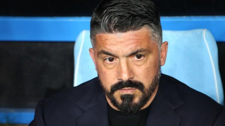 Наполи предлага нов договор на Дженаро Гатузо